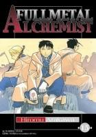 Fullmetal Alchemist t. 15