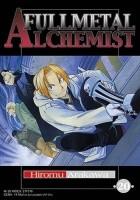 Fullmetal Alchemist t. 20