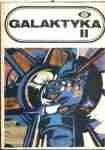 Okładka książki Galaktyka II. Radziecka fantastyka naukowa
