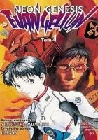 Neon Genesis Evangelion t. 1