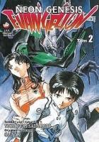 Neon Genesis Evangelion t. 2