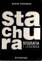Edward Stachura. Biografia i legenda