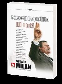 Okładka książki Rzeczpospolita III i pół
