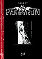 Okładka książki Cinema Panopticum