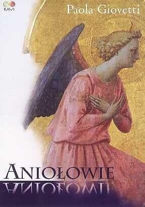 Okładka książki Aniołowie