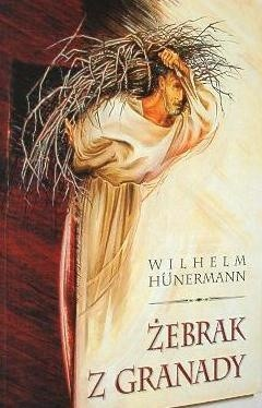 Okładka książki Żebrak z Granady