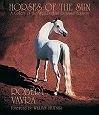 Okładka książki Horses of the Sun