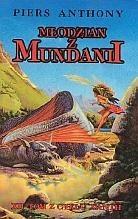 Okładka książki Młodzian z Mundanii