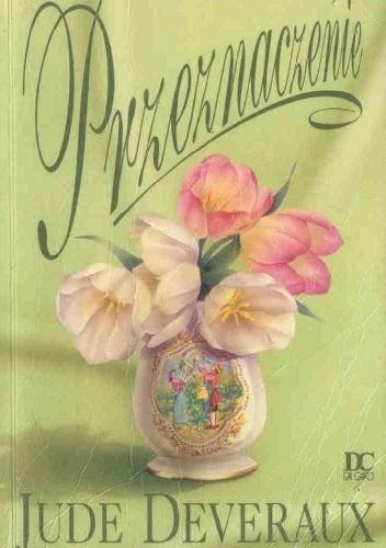 Okładka książki Przeznaczenie