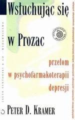 Okładka książki Wsłuchując się w Prozac