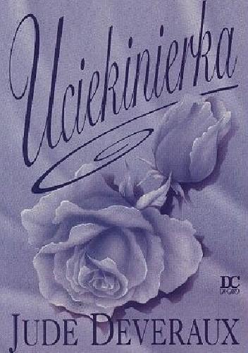 Okładka książki Uciekinierka