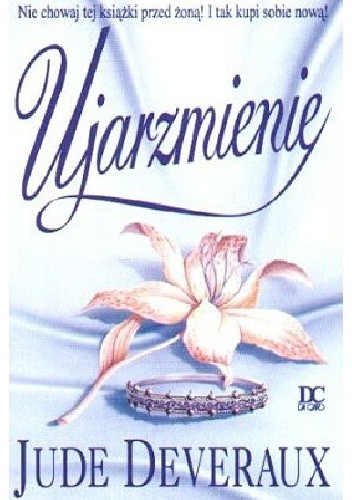 Okładka książki Ujarzmienie