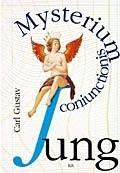 Okładka książki Mysterium coniunctionis. Studia o dzieleniu i łączeniu przeciwieństw psychicznych w alchemii