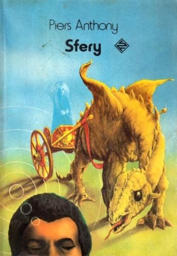 Okładka książki Sfery