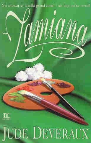 Okładka książki Zamiana