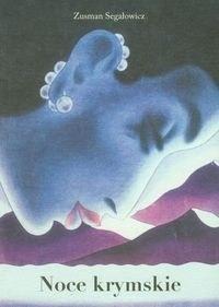 Okładka książki Noce krymskie