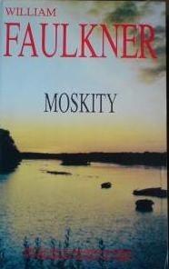 Okładka książki Moskity