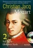 Okładka książki Mozart t2. Brat Ognia. Ulubieniec Izydy