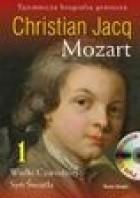 Mozart t. I Wielki Czarodziej. Syn Światła