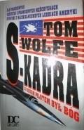 Okładka książki S-kadra