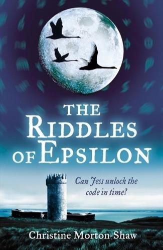 Okładka książki The Riddles of Epsilon