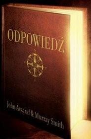 Okładka książki Odpowiedź