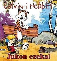 Okładka książki Jukon czeka!