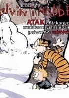 Atak obłąkanych, zmutowanych śnieżnych potworów zabójców