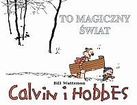 Okładka książki To magiczny świat