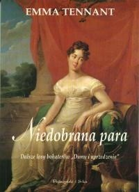 Okładka książki Niedobrana para