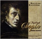 Okładka książki Fryderyk Chopin. Geniusz muzyczny