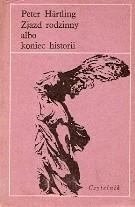 Okładka książki Zjazd rodzinny albo koniec historii