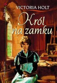 Okładka książki Król na zamku