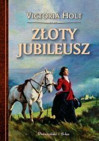 Okładka książki Złoty jubileusz