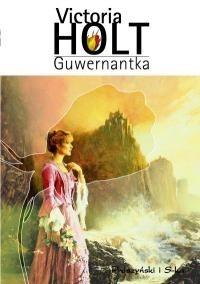Okładka książki Guwernantka