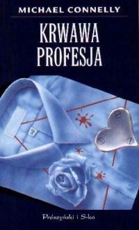 Okładka książki Krwawa profesja
