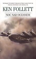 Okładka książki Noc nad oceanem
