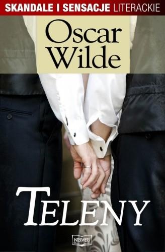 Okładka książki Teleny