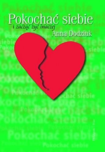 Okładka książki Pokochać siebie