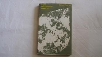 Okładka książki Kraina najczystszego powietrza