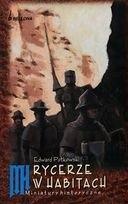 Okładka książki Rycerze w Habitach