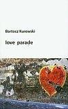 Okładka książki Love parade