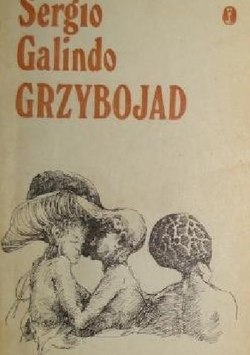 Okładka książki Grzybojad