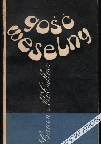 Okładka książki Gość weselny