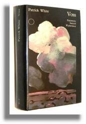 Okładka książki Voss