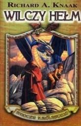 Okładka książki Wilczy hełm