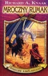 Okładka książki Mroczny Rumak