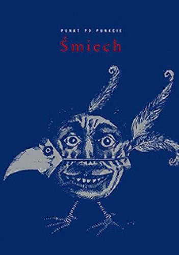 Okładka książki Śmiech