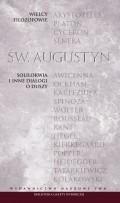 Okładka książki Solilokwia i inne dialogi o duszy