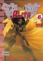 Battle Angel Alita 6. Droga ku wolności